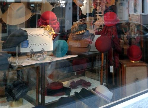 Hutmoden Gronau: Jetzt in der Norbertstraße in Köln