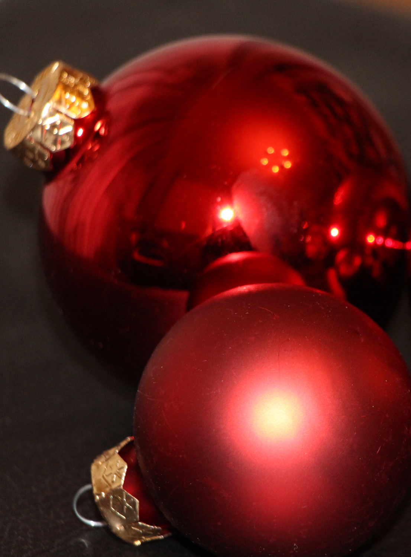 HUTBLOGGERIN Was ist bloß mit den Weihnachtskugeln los? - HUTBLOGGERIN