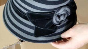 Unboxing der Hüte: Der italienische Hut