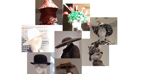 Mode und Hutmode als Dress Code